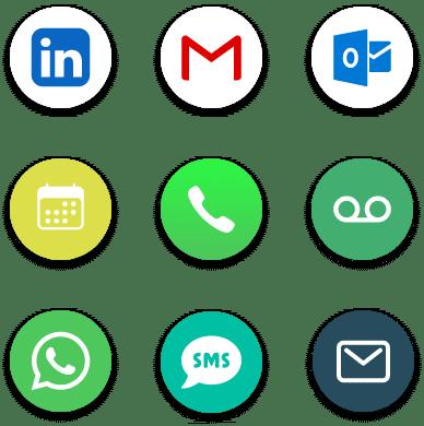 centraliser-messageries